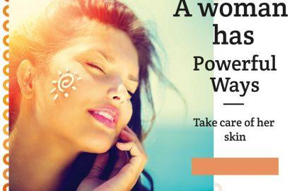 6 טיפים לשמירה על עור הפנים בקיץ